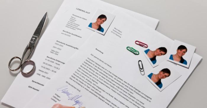 CV Photos  Yes or No? | IDA English